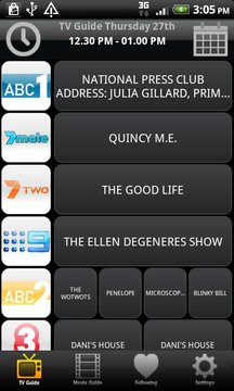 TV & Movie Guide Australia