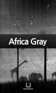 [Free][SSKIN] Live_Africa_Gray