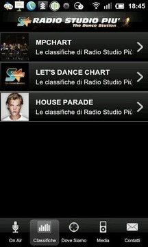 Radio studio piu - studiopiu