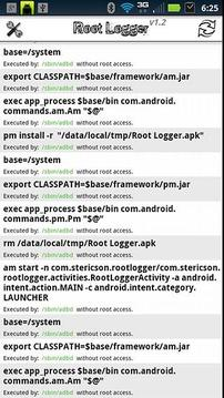 Root Logger