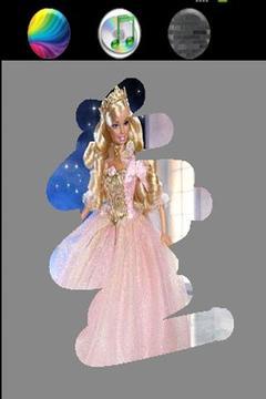 Barbie Scratch