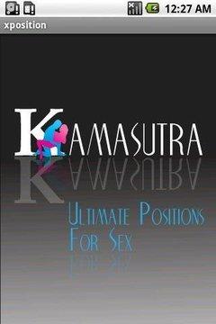 Kamasutra - Sex Positions