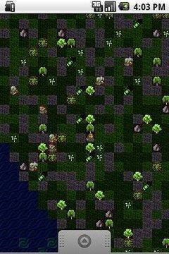 Dwarf Fortress Live Wallpaper