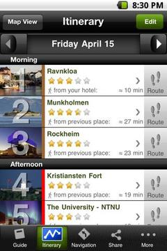 Trondheim Guide