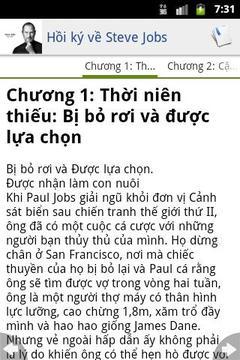 Hoi ky Steve Jobs Vietnamese