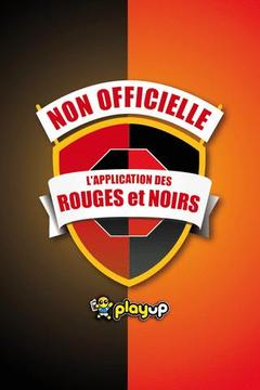 Rouges et Noirs Application