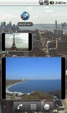 世界网络摄像