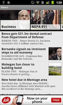 Scranton Times-Tribune
