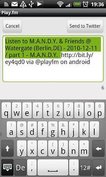 Play.fm DJ Mixes & Podcasts