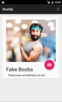 Boobly - Fake Boobs Detector