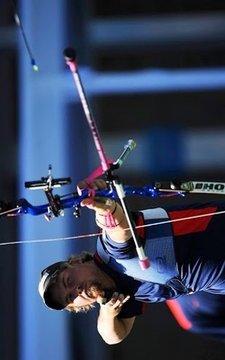 Archery puzzle
