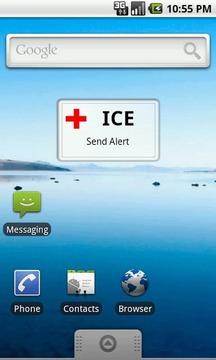 ICE:紧急联络人