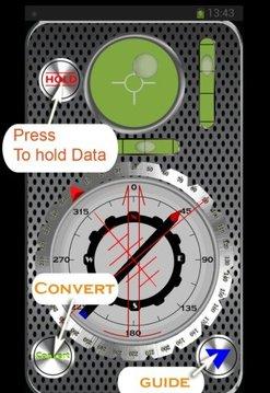 FREE Super Compass Tools