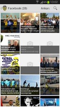 MKE Ankaragücüspor Haberleri