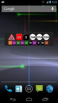 Kontrollen der Wiener Linien