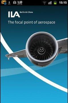ILA Berlin Air Show 2012 – Of