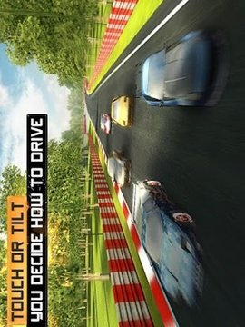 Speed Need of Racing