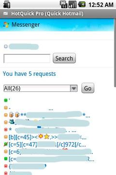 快速Hotmail