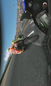 2014 3D Motor Racing