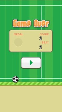 Flap Ball for World Cup 2014