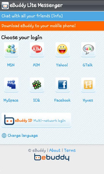 EBuddy For Android