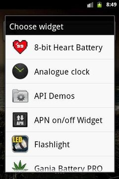 APN On/Off Switch