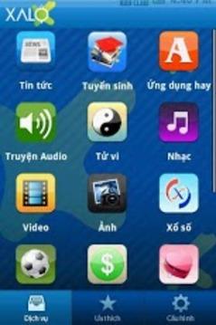 Xalo Mobile