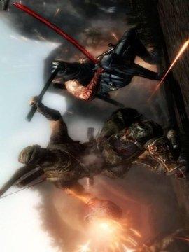 忍者:最终之战