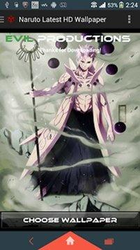 Naruto Latest HD Wallpaper