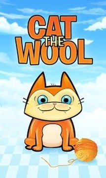 Cat the Wool