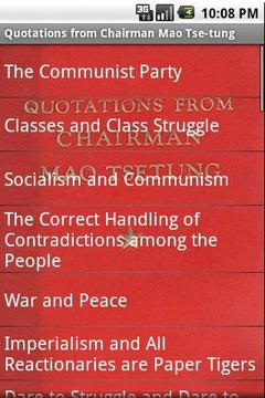 Little Red Book Mao Tse-Tung
