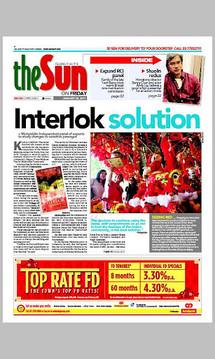 The Sun ePaper Malaysia