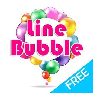 Line Bubble