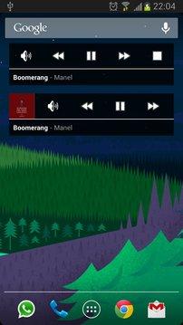foobar遥控器2000