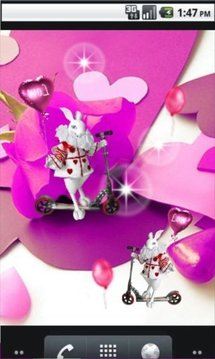 Valentine Live Wallpaper Free