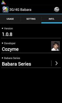3G Babara