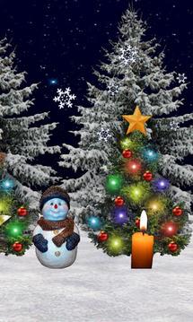 Christmas 2 Trial LWP 3D