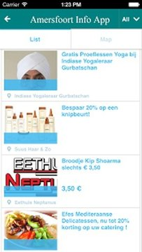 Amersfoort Info App