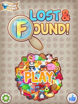 Lost & Found - Hidden Objects