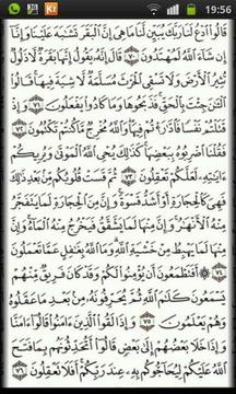 Quran Kareem No Border Pages