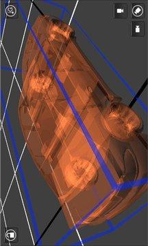 安卓物理沙盘建模