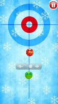Christmas Curling