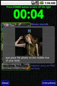 Sleep Inductor Brainwave relax