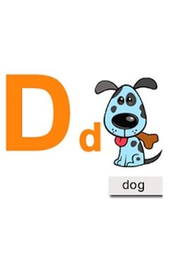 ABC animals for kids