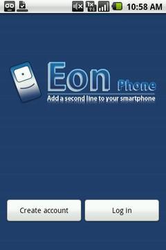 Eon电话 Eon Phone