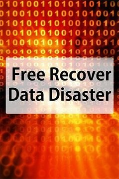 Free Recover Data Disaster