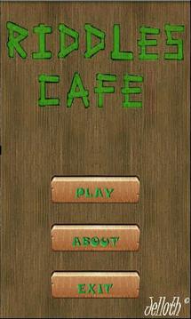Riddles Cafe