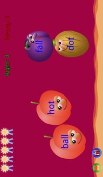 ABC Phonics Rhyming Words Free