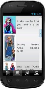 Frozen Movies