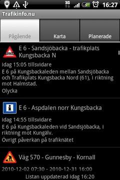 Trafikinfo.nu
